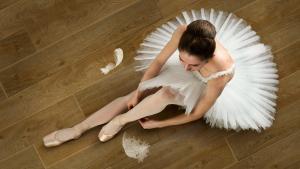 Ламинат Tarkett коллекция BALLET в Челябинске